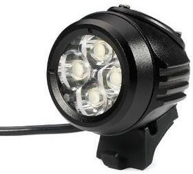 Image of Xeccon Zeta 3200R Rechargeable Front Light