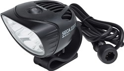 Light and Motion Seca 2200 6 Cell Enduro Rechargeable Front Light