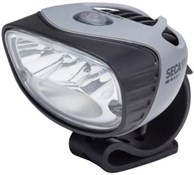 Light and Motion Seca 1800 3 Cell Rechargeable Front Light