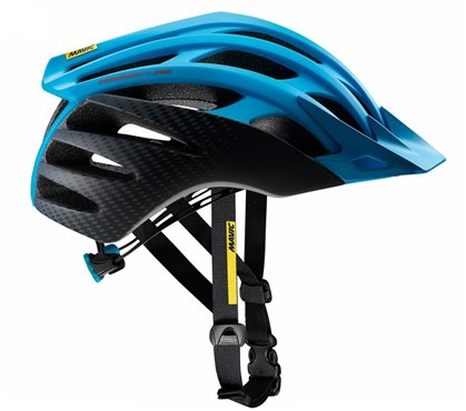 Mavic Crossmax SL Pro MTB Cycling Helmet 2017