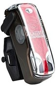 Light and Motion Vis 180 Rechargeable Rear Light