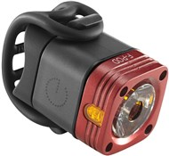 Electron POD USB Rechargeable Front Light