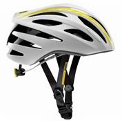 Mavic Womens Aksium Elite W Road Cycling Helmet 2017