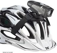 NiteRider Lumina and Mako Helmet Mount