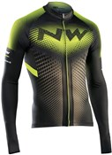 Northwave Extreme Long Sleeve Jersey AW16