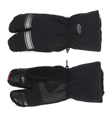 Northwave Husky Lobster Long Finger Gloves
