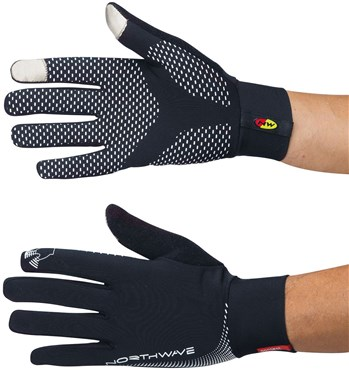 Northwave Contact Touch Long Finger Gloves AW16