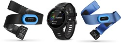 Product image for Garmin Forerunner 735XT Triathlon Bundle