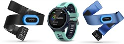 Garmin Forerunner 735XT Triathlon Bundle