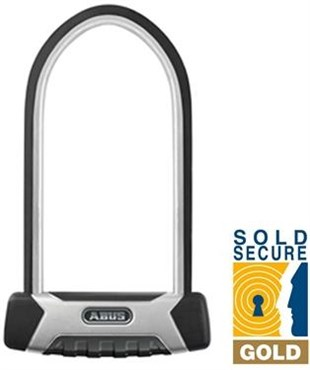 Abus Granit X Plus 540 With EAZYKF Bracket