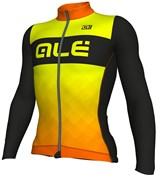 Ale R-Ev1 Rumbles Long Sleeve Jersey AW17