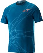 Alpinestars Spokes Tech Tee SS18