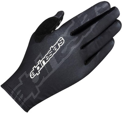 Alpinestars Youth F-Lite Long Finger Gloves SS17