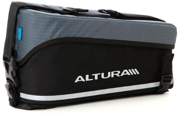 Altura Dryline Rack Pack - 7 Litre