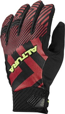 Altura Five\40 Windproof Cycling Gloves AW17