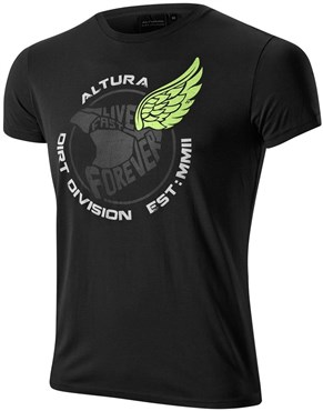 Altura Icarus Short Sleeve Tee AW17