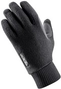 Altura Micro Fleece Long Finger Cycling Gloves AW16