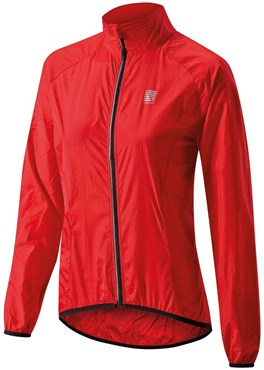 Altura Microlite Womens Showerproof Cycling Jacket SS17
