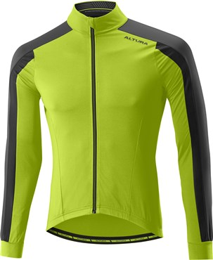 Altura Night Vision 2 Thermo Long Sleeve Jersey