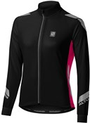 Altura Night Vision Commuter Womens Long Sleeve Cycling Jersey SS17