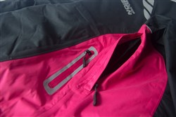 Altura Night Vision Evo Womens Waterproof Cycling Jacket Front