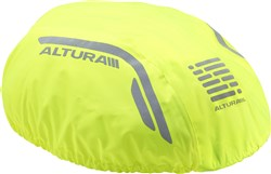 Altura Night Vision Waterproof Helmet Cover SS17