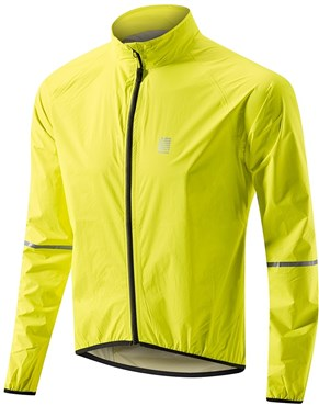 Altura Pocket Rocket Waterproof Cycling Jacket 2015