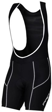 Altura Progel Womens Bib Cycling Shorts 2014