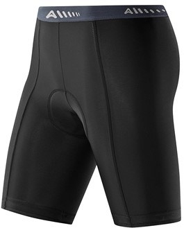 Altura Progel Womens Liner Cycling Shorts SS17