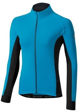 Altura Synchro Womens Long Sleeve Cycling Jersey AW17