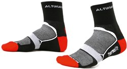 Altura Thermolite Comp Socks 2015