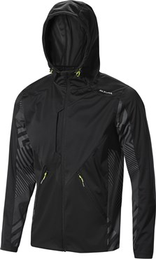 Altura Three\60 Windproof Cycling Jacket AW16