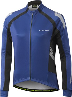 Altura Womens Night Vision 2 Commuter Long Sleeve Jersey AW17