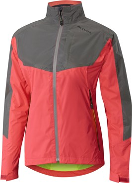 Altura Womens Nightvision Evo 3 Waterproof Jacket AW17