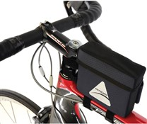 Axiom Gran Fondo Smartbox Frame Bag