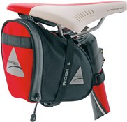 Axiom Rider Deluxe Seat / Saddle Bag