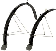 Axiom Roadrunner LX Reflex Mudguard Set