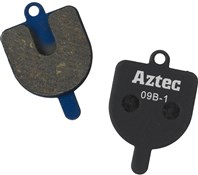 Aztec Organic Disc Brake Pads For RST Mechanical Callipers
