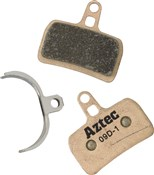 Aztec Sintered Disc Brake Pads For Hope Mono Mini