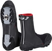BBB ArcticDuty Cycling Over Shoes