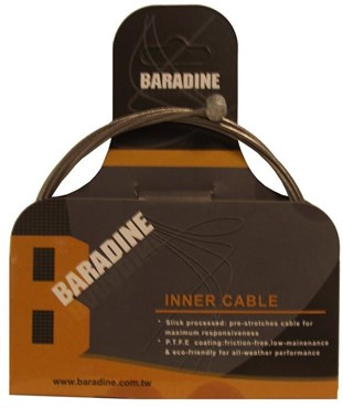 Baradine Slick Stainless Road Brake Inner Wire Cable
