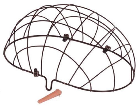Basil Space Frame For Dog Basket