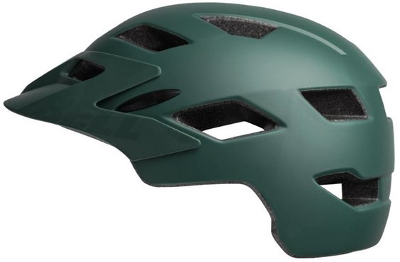 Bell Sidetrack Kids Cycling Helmet 2017