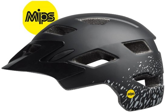 Bell Sidetrack MIPS Youth Helmet 2018