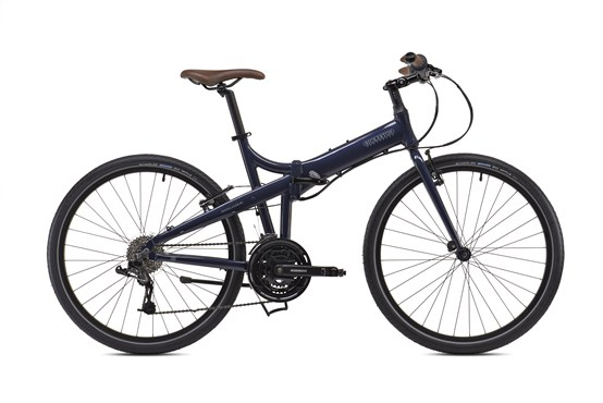 Bickerton Docklands 1824 Country 2016 - Folding Bike