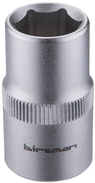 "Birzman 1/2"" Dr. 6 Point Socket"