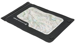 Blackburn Barrier Map Case