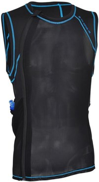 Bliss Protection ARG Vertical LD Day Top Back Protector