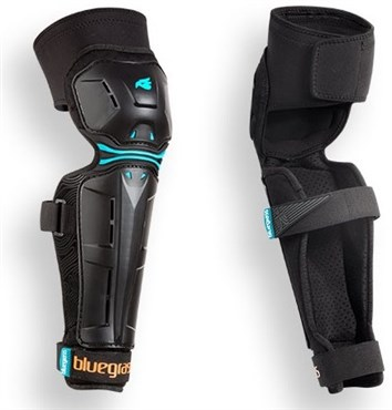 Bluegrass Big Horn Knee/Shin Guards / Pads