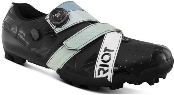 Bont Riot Triathlon Shoes Review